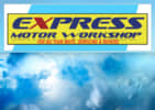 Express Motor Workshop logo