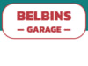 Belbins Garage - Euro Repar logo