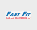 Fast Fit Car & Commercials Ltd - Euro Repar logo