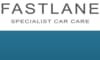 Fast Lane Car Care Services logo