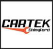 Cartek Chingford logo