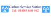 Carlton Service Station Ltd logo