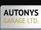 Autony's Garage Ltd - Euro Repar logo