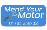 Mend Your Motor Ltd logo