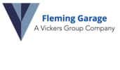 Fleming Garage Ltd logo