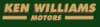 Ken Williams Motor Ltd logo