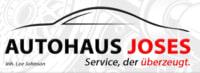 Autohaus Joses Inh. Lee Johnson #613158 logo