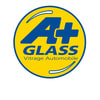 Garage A+ Glass logo