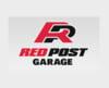 Red Post Garage - Euro Repar logo