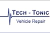 Tech-Tonic Vehicle Repair logo
