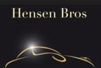 Henson Bros logo