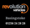 Revolution Vehicles logo