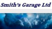 Smiths Garage - Euro Repar logo