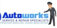 Autoworks Service & Repair Specialists - Euro Repar logo