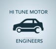 Hi Tune Motor Engineers logo