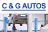 C&G Autos - Euro Repar logo