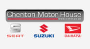 Cheriton Motor House - Euro Repar logo