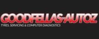 Goodfellas Autoz logo