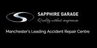 Sapphire Garage Ltd logo