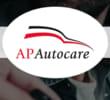 A P Autocare logo