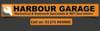 Harbour Garage logo