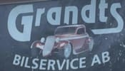 Grandts Bilservice AB logo