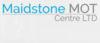 Maidstone MOT logo