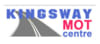 Kingsway MOT Centre logo
