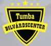 Bilvårdscenter i Tumba - MECA logo