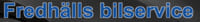 Fredhälls Bilservice - BDS logo