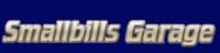 Smallbills Garage - Euro Repar logo