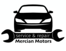 Mercian Motors - Euro Repar logo