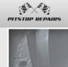 Pitstop Repairs logo