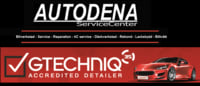 Autodena AB - Autoexperten logo