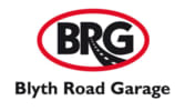 Blyth Road Garage logo