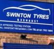 Swinton Tyre & Exhaust Manchester - Euro Repar logo
