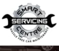 Smart Servicing Centre logo