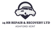 24 Hr Repair & Recovery Ltd logo