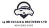 24 Hr Repair & Recovery Ltd logo