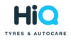 HiQ Tyres and Autocare (High Wycombe) logo