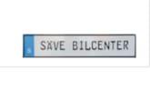 Säve Bil logo