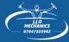 J.J.O. Mechanics (Mobile Mechanic 30 mile radius) logo