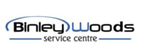 Binley Woods Service Centre (FREE Collect and Drop in Warwickshire) logo