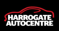 Harrogate Autocentre Ltd logo