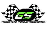 GS Parts logo