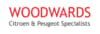 Woodwards Ltd - Euro Repar logo