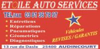 Etoile Auto Services logo