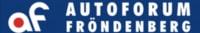 AUTOFORUM-FRÖNDENBERG logo