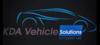 KDA Vehicle Solutions logo