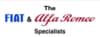 The Fiat & Alfa Romeo Specialists - Euro Repar logo